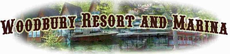 Woodbury Resort Logo